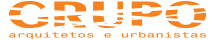 Grupo Arquitetos Logo