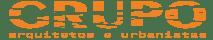 Grupo Arquitetos Logotipo