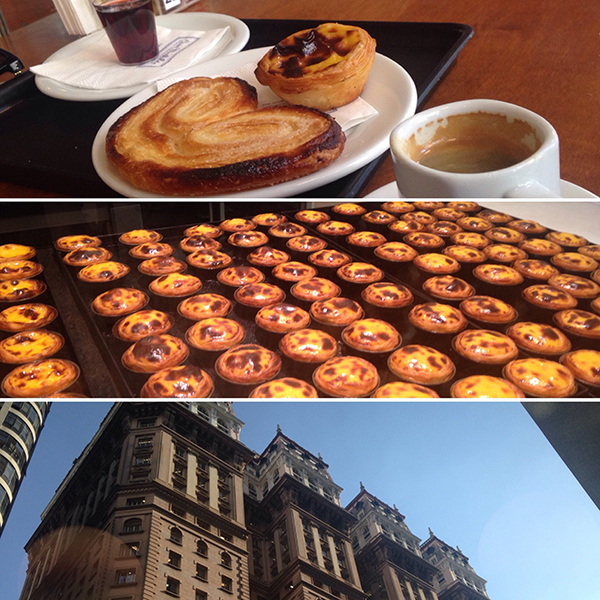 comidas em São Paulo