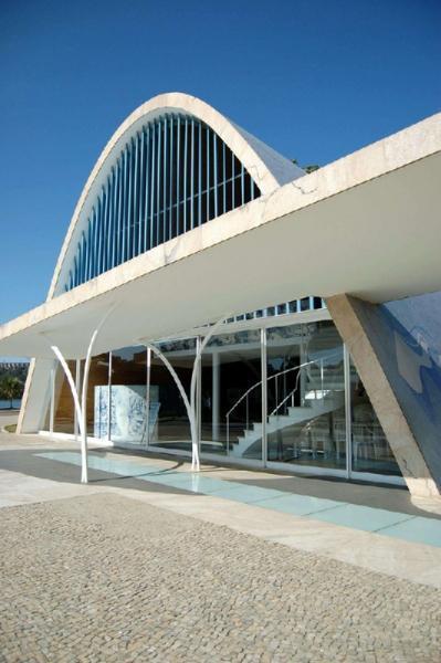 Arquitetura-da-igreja-da-pampulha-em-Belo-Horizonte