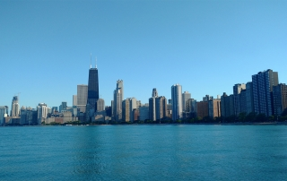 skyline-de-chicago