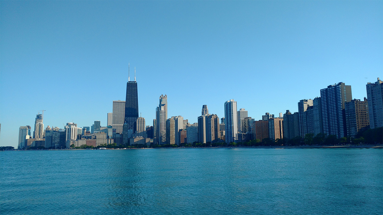 skyline-de-chicago