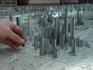 As verdadeiras cidades de metal de Peter Root 2