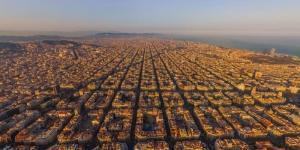 urbanismo-cidade-barcelona-espanha-catalunha-perspectiva